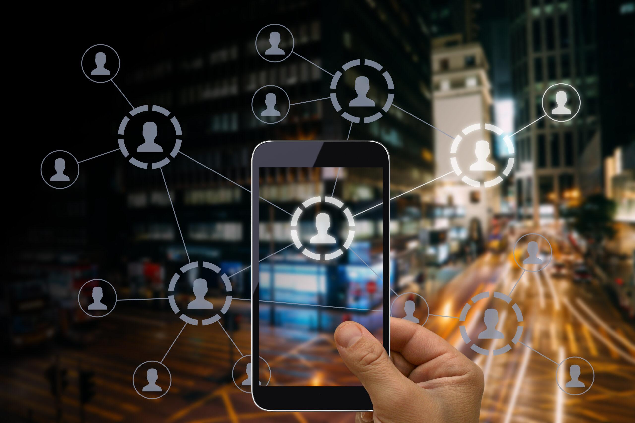 Applicazioni e ricadute delle tecnologie digitali nella società: Esperienze e progetti del dipartimento tecnologie innovative della SUPSI