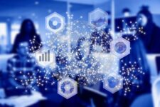 Business and digital transformation