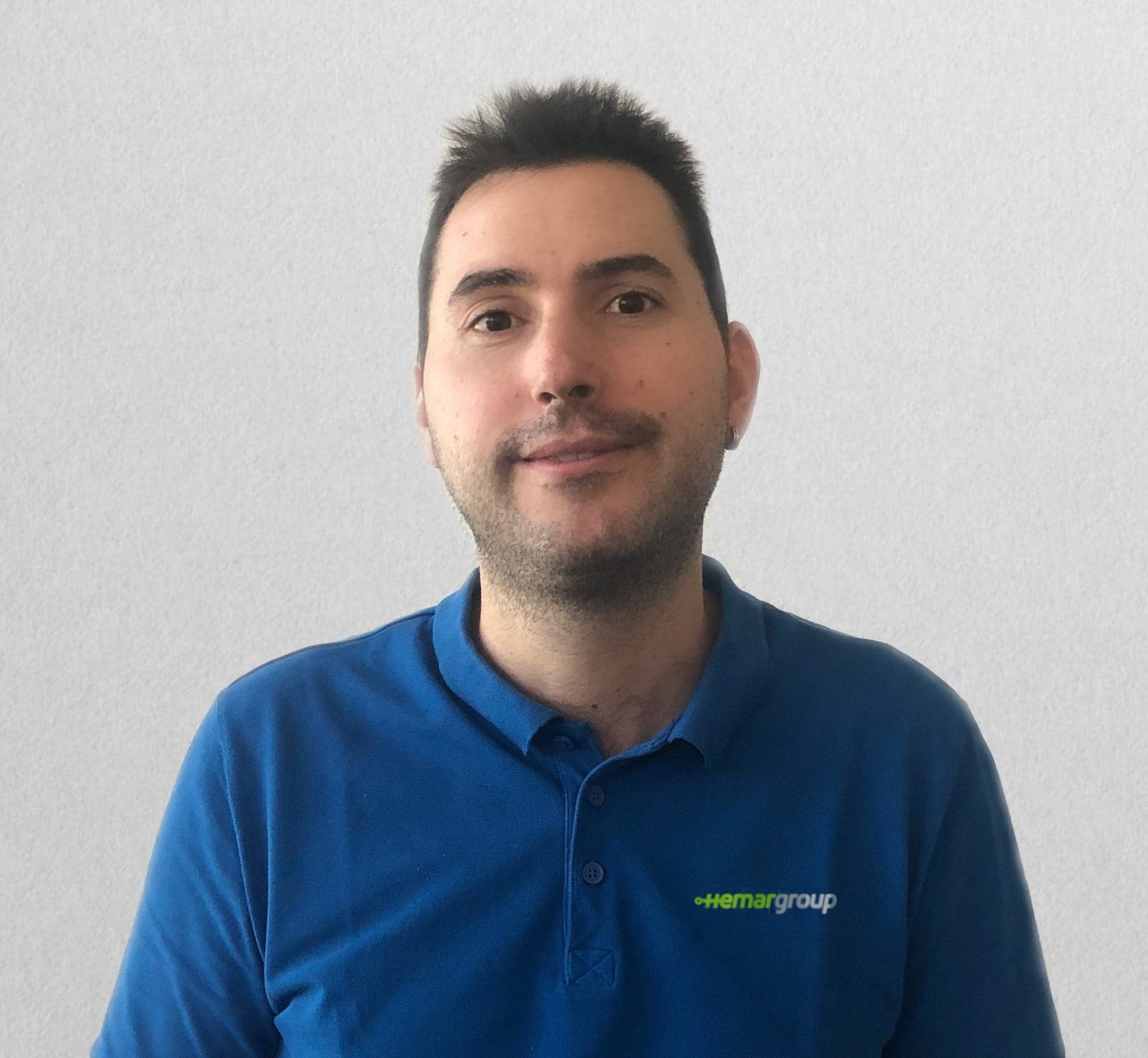 Luca Riva Hemargroup