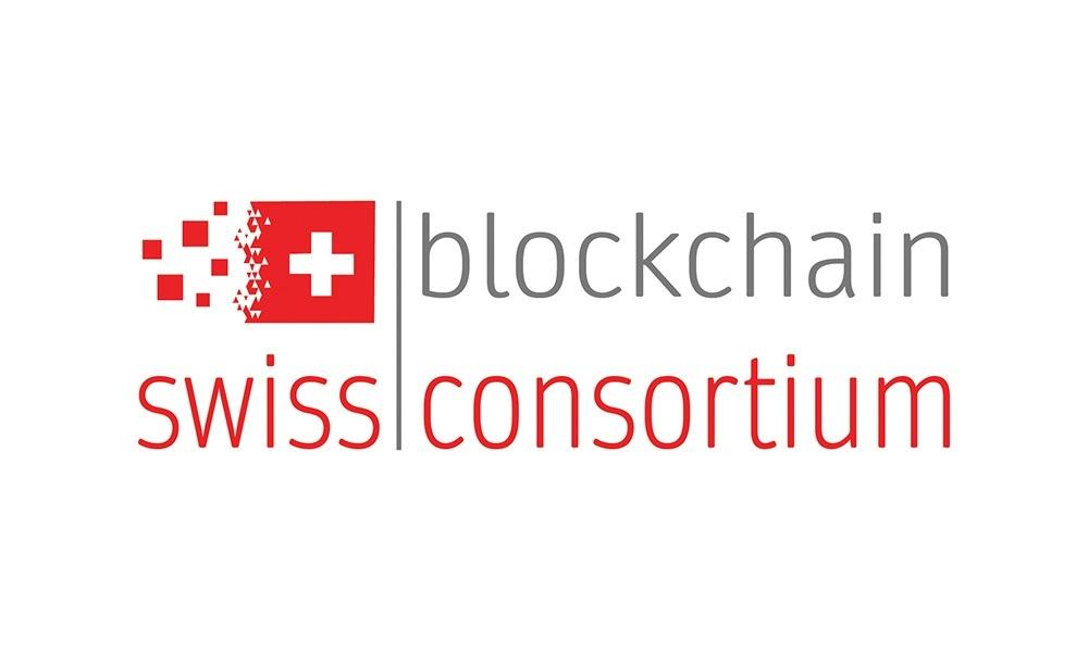 Consorzio blockchain svizzero