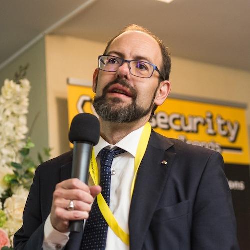CHRZANOVSKI Goto relatore