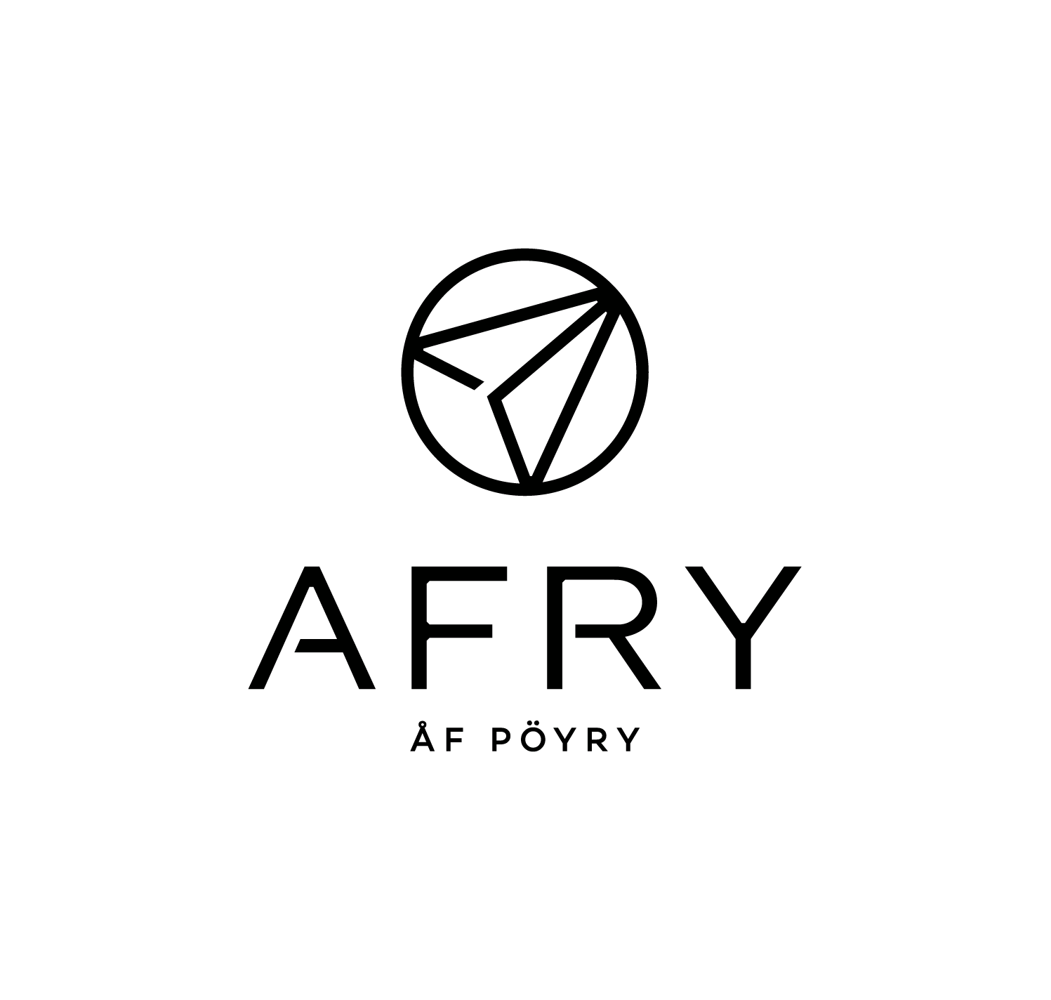 Logo AFRY