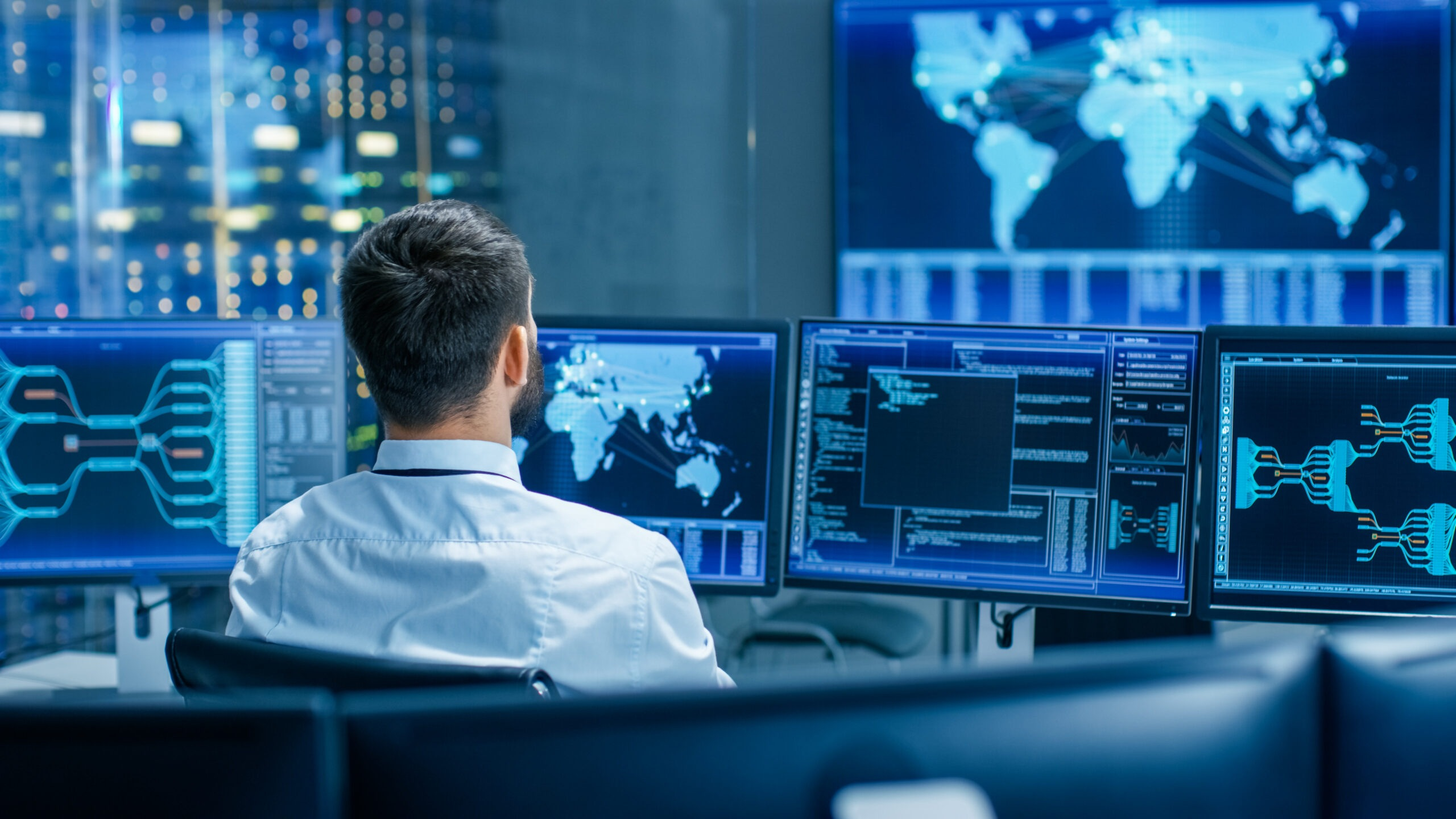Radar of Swiss Cybersecurity Startups: local innovations to strengthen your cybersecurity posture