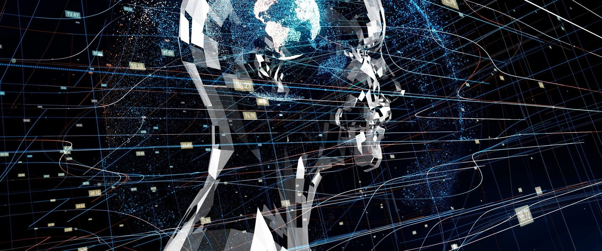 Artificial Intelligence as driver for Digital Transfomation